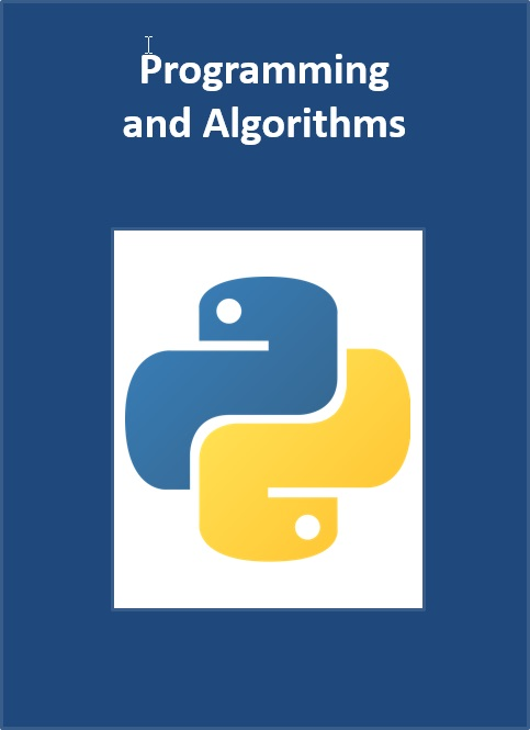 programming and algorithms